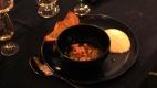 7. Piri piri-räkor med aioli och vitlöksbröd