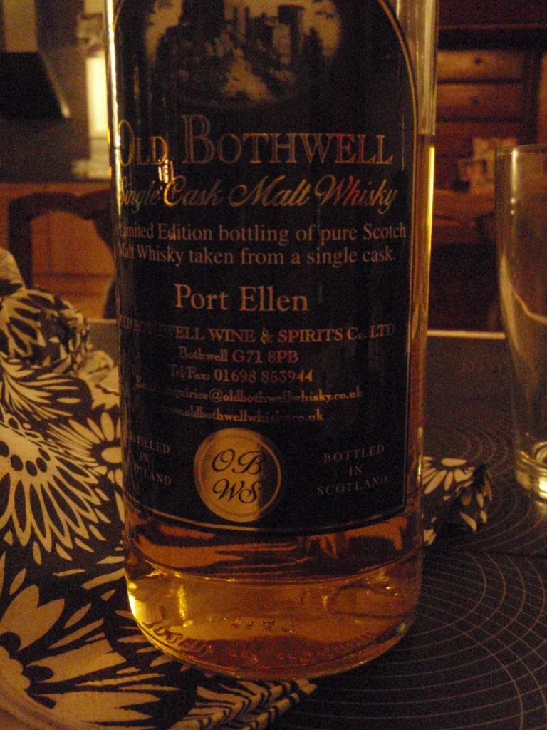 Port Ellen Old Bothwell