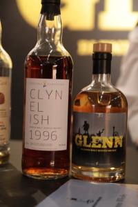 Clynelish 1996 och Glenn från Svenska Eldvatten