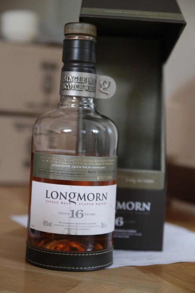 Longmorn 16