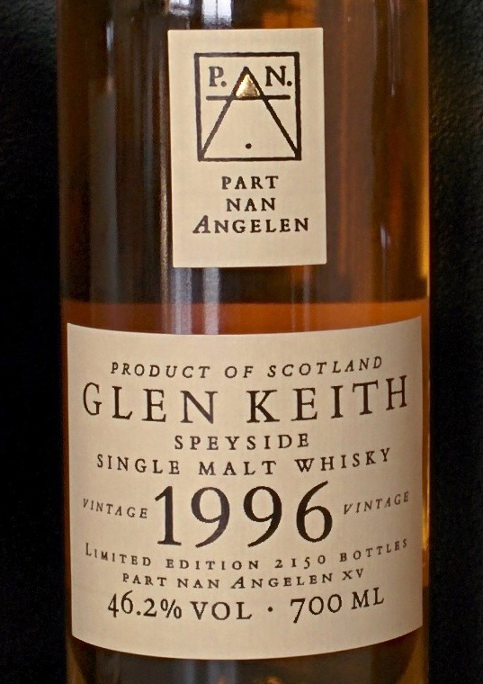 Glen Keith 1996