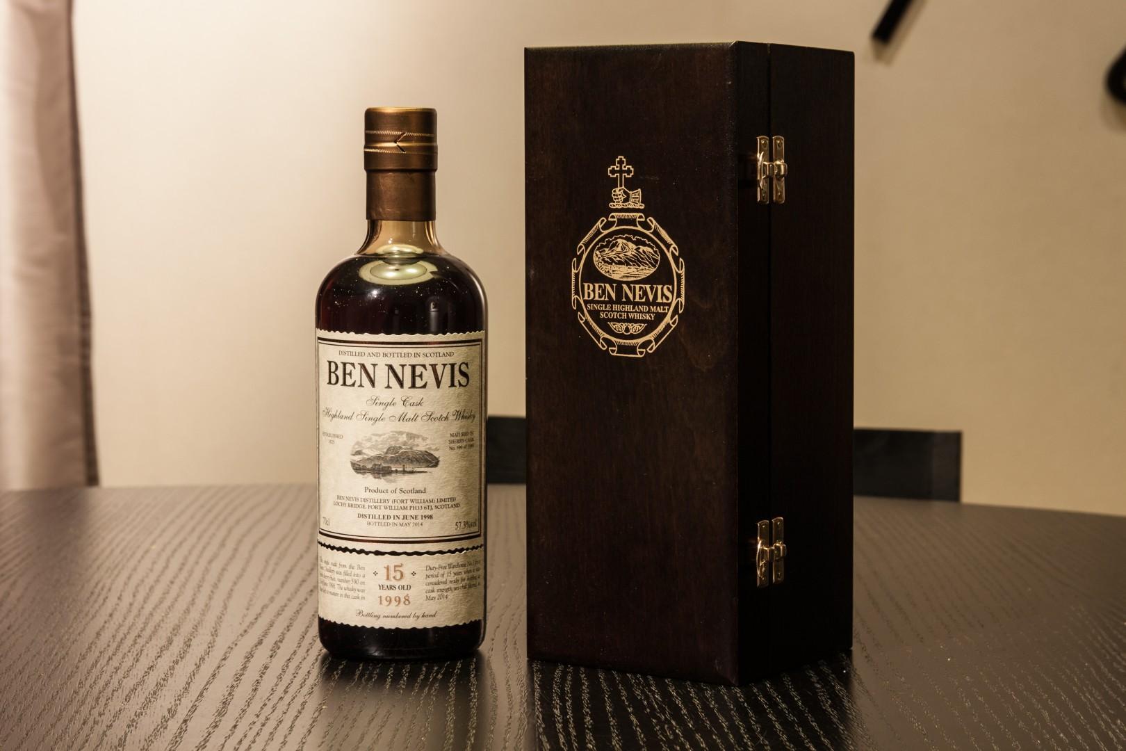 Ben Nevis 15