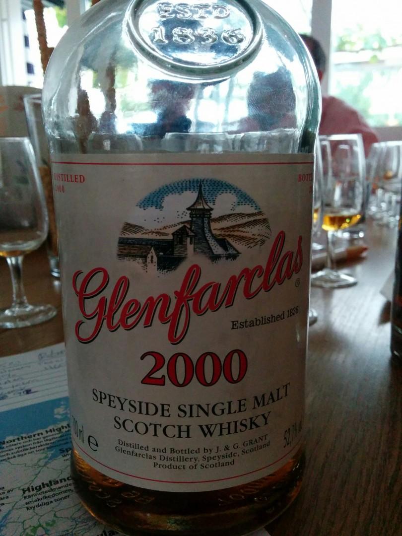 the Whisky Fair
