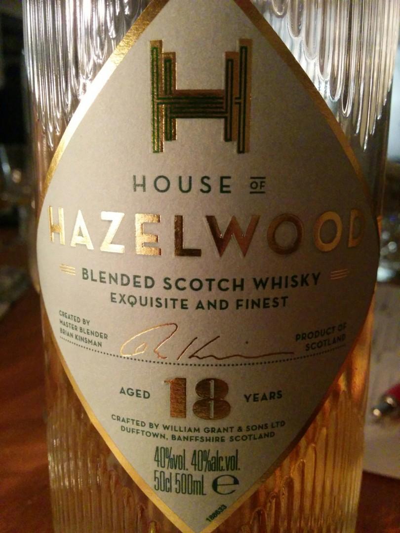 House of Hazelwood 18