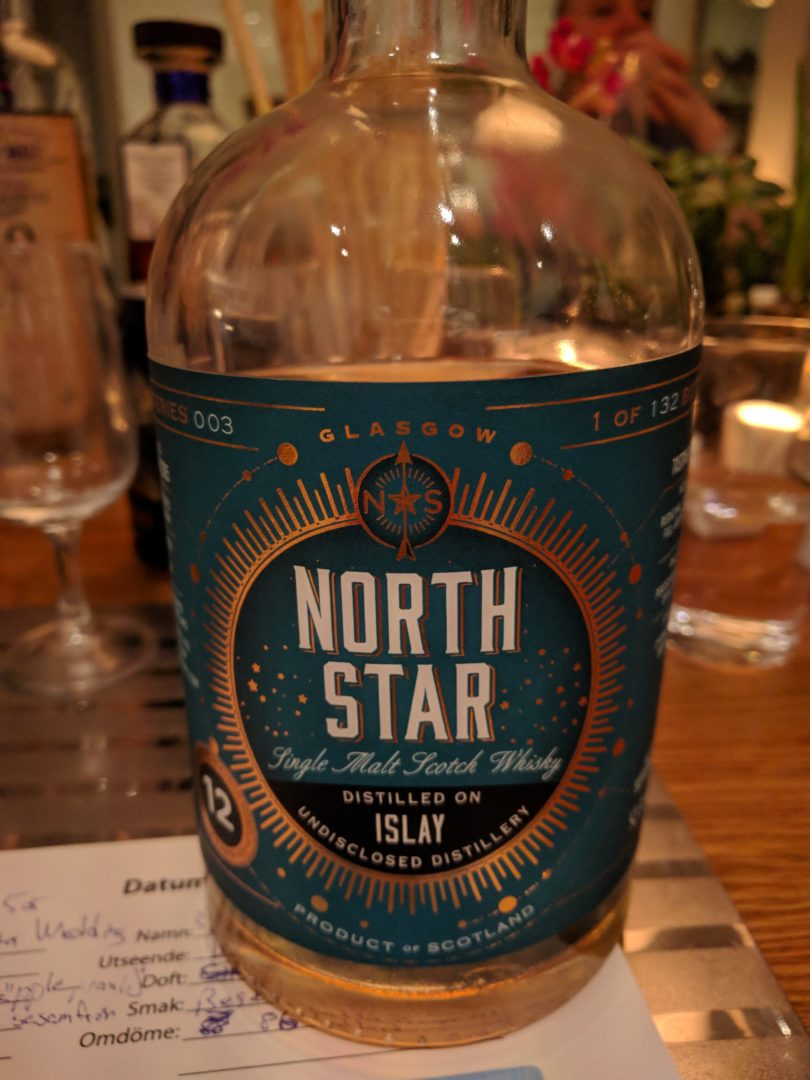 North Star - Islay