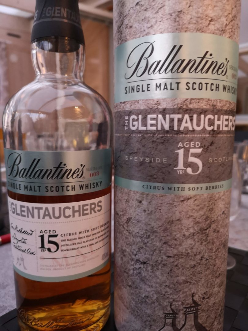 Glentaucher's